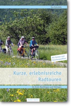 Eva Eckstein Kurze Radtouren