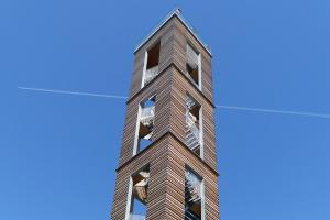 b bannwaldturm